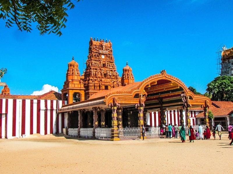 travel first sri lanka Discover Jaffna Tour