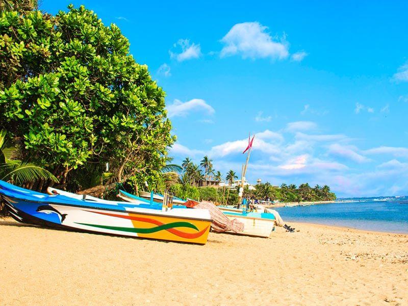 Bentota Beach & Water Sports