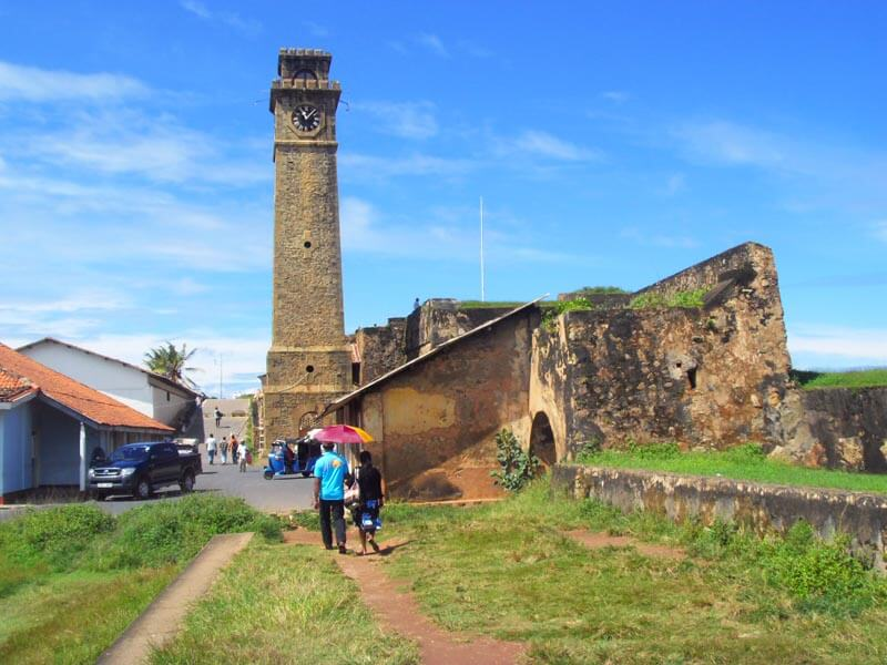 Galle Day Tour with Water Sport Bentota